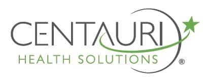 Centauri Brand Logo