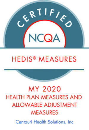 78A_Certified HEDIS Measures_HP and AA