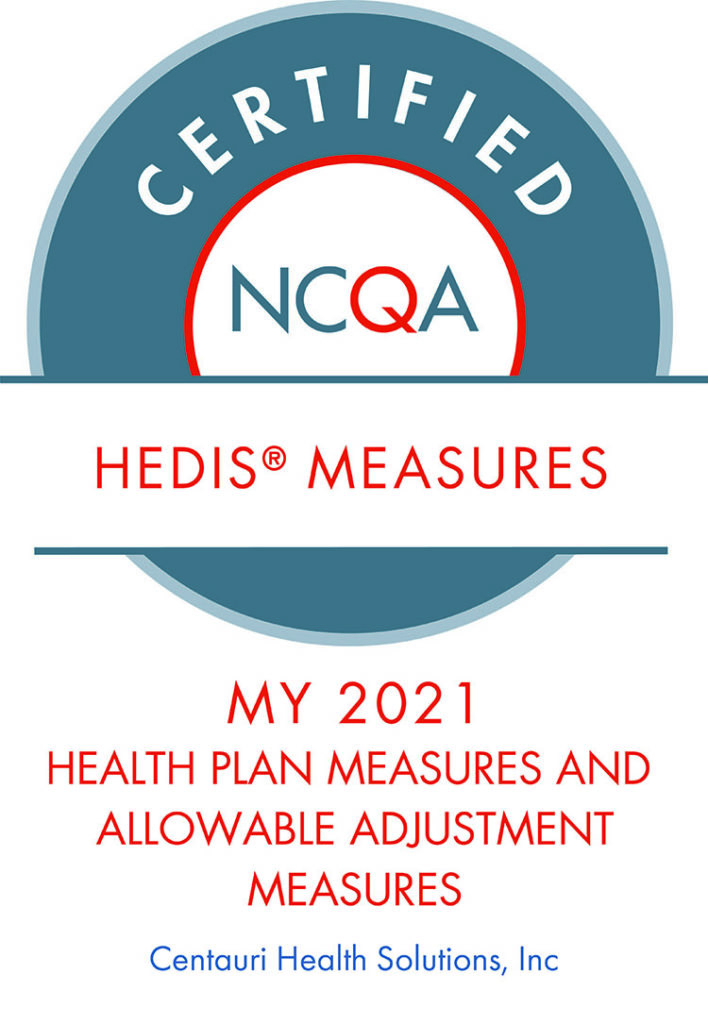 78C_Certified HEDIS Measures_HP and AA_MY 2020